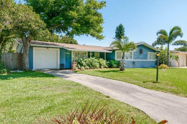 300 Hunt Drive, Merritt Island, FL 32953 (MLS #874613) :: Premium Properties Real Estate Services
