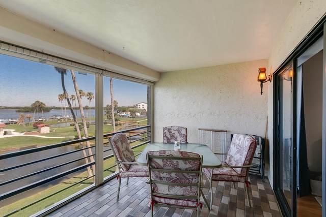 760 S Brevard Avenue #316, Cocoa Beach, FL 32931 (MLS #874703) :: Blue Marlin Real Estate