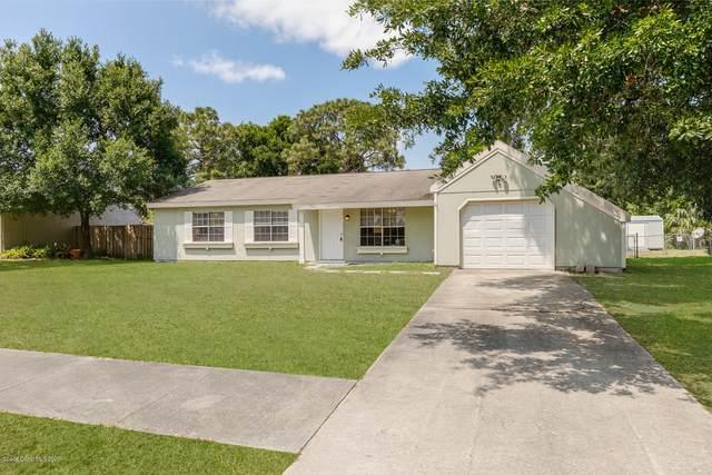 1681 Charles Boulevard NE, Palm Bay, FL 32907 (MLS #874896) :: Engel & Voelkers Melbourne Central