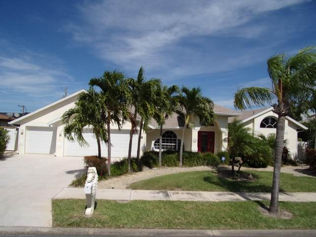 785 Poinsetta Drive, Satellite Beach, FL 32937 (MLS #874943) :: Blue Marlin Real Estate