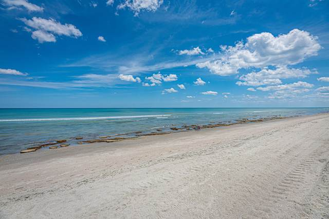 205 Highway A1a #509, Satellite Beach, FL 32937 (MLS #875019) :: Blue Marlin Real Estate
