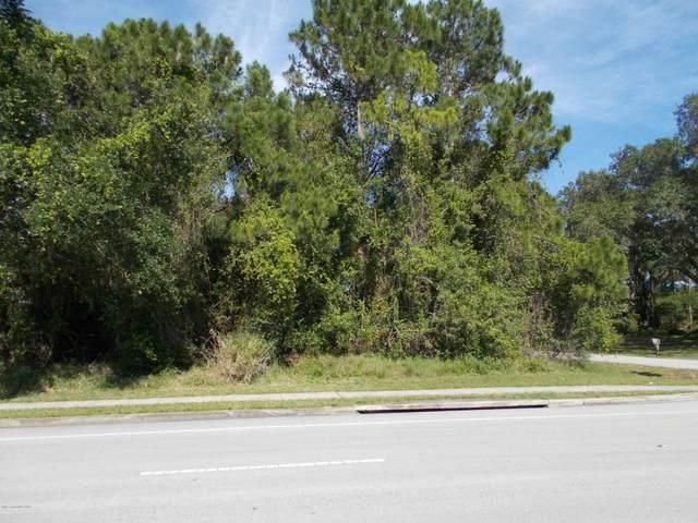 2491 Emerson Drive SE, Palm Bay, FL 32909 (MLS #875068) :: Armel Real Estate