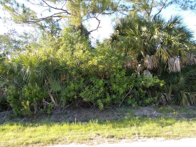 1163 Brickell Street SE, Palm Bay, FL 32909 (MLS #875079) :: Armel Real Estate