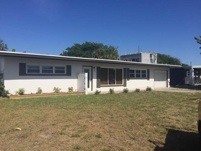 940 S Orlando Avenue S, Cocoa Beach, FL 32931 (MLS #875083) :: Engel & Voelkers Melbourne Central