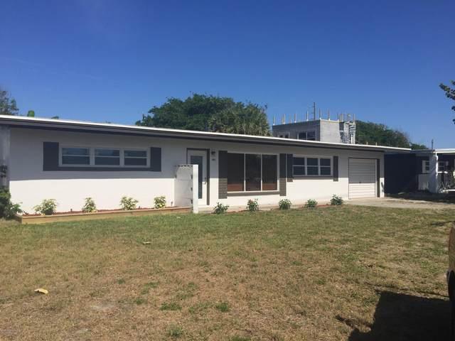 940 S Orlando Avenue S, Cocoa Beach, FL 32931 (MLS #875083) :: Blue Marlin Real Estate