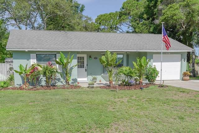 6060 Alden Avenue, Cocoa, FL 32927 (MLS #875132) :: Engel & Voelkers Melbourne Central