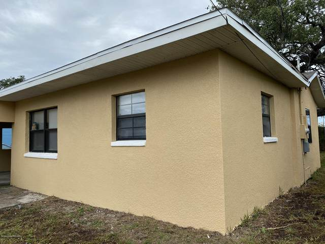 1775 Southland Avenue, Melbourne, FL 32935 (MLS #875267) :: Engel & Voelkers Melbourne Central