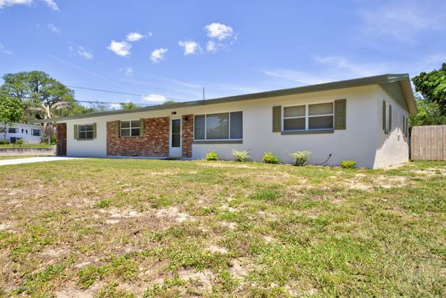 1700 Oriole Court, Titusville, FL 32780 (MLS #875308) :: Blue Marlin Real Estate