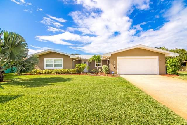 550 Franklyn Avenue, Indialantic, FL 32903 (MLS #875666) :: Premium Properties Real Estate Services