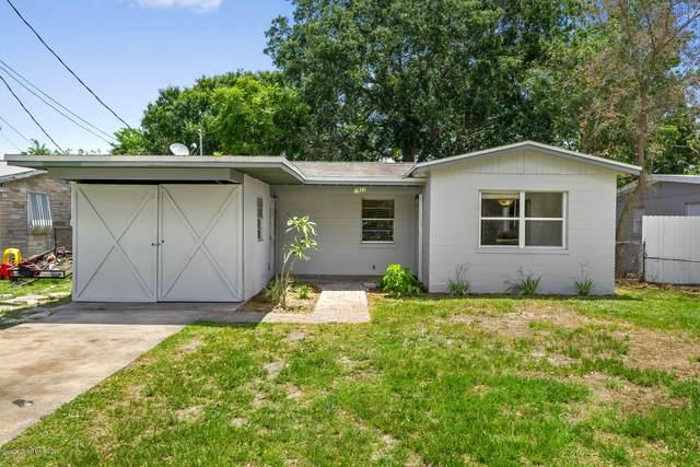 1927 Radnor Drive, Melbourne, FL 32901 (MLS #875697) :: Armel Real Estate