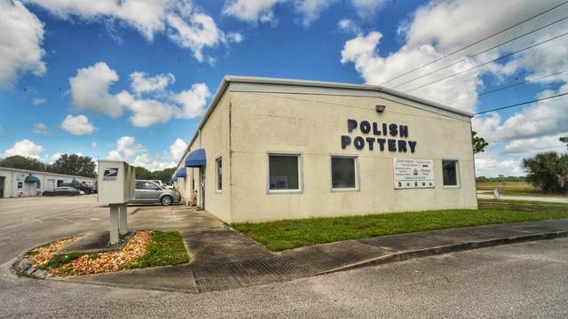 3195 New York Avenue #101, Melbourne, FL 32934 (MLS #875764) :: Coldwell Banker Realty