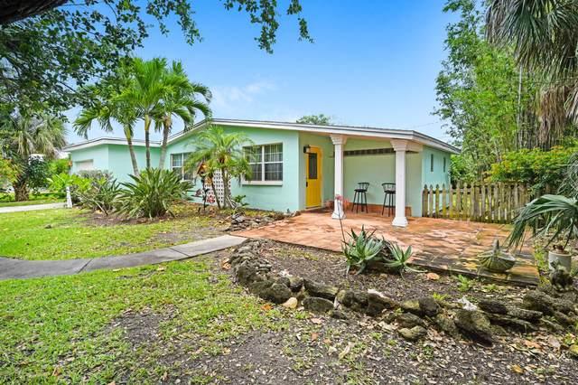1884 Gulf Court, Indialantic, FL 32903 (MLS #875869) :: Premium Properties Real Estate Services