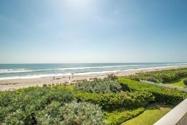 1575 N Highway A1a #314, Indialantic, FL 32903 (MLS #875884) :: Premium Properties Real Estate Services
