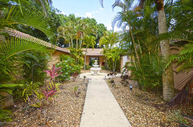 1935 Tamara Trl 2D, Vero Beach, FL 32966 (MLS #875957) :: Blue Marlin Real Estate
