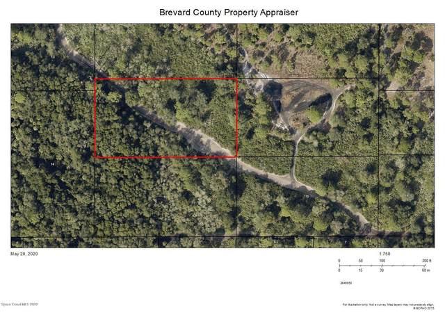 Section 28 Block 12 Lot 17, Cocoa, FL 32927 (MLS #875986) :: Blue Marlin Real Estate