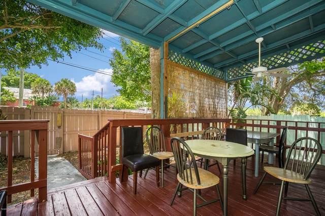 513 Main Street, Titusville, FL 32796 (MLS #876044) :: Blue Marlin Real Estate
