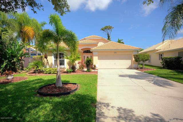 8010 Bradwick Way, Melbourne, FL 32940 (MLS #876047) :: Blue Marlin Real Estate