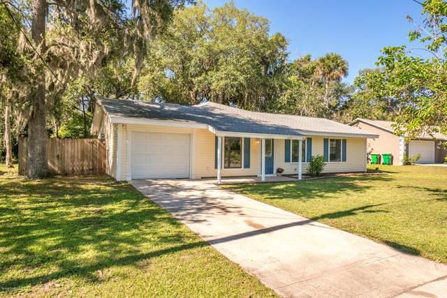 4823 Horton Street, Cocoa, FL 32927 (MLS #876084) :: Premium Properties Real Estate Services
