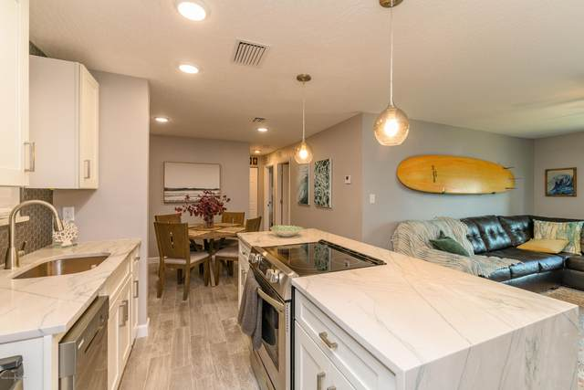 375 Polk Avenue A5, Cape Canaveral, FL 32920 (MLS #876103) :: Premium Properties Real Estate Services