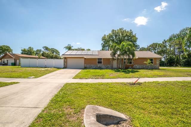 6555 Golfview Avenue, Cocoa, FL 32927 (MLS #876105) :: Premium Properties Real Estate Services
