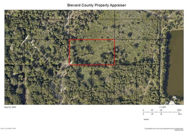 Section 28 Block 9 Lot 15 Street, Cocoa, FL 32927 (MLS #876136) :: Coldwell Banker Realty
