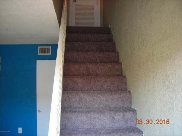 50 Needle Boulevard #31, Merritt Island, FL 32953 (MLS #876173) :: Premium Properties Real Estate Services
