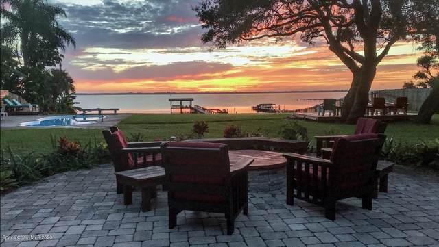 5070 N Highway 1, Cocoa, FL 32927 (MLS #876183) :: Premium Properties Real Estate Services