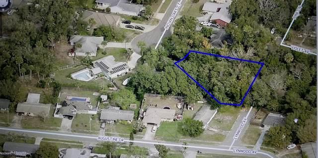 405 Indian Oaks Court, Titusville, FL 32796 (MLS #876193) :: Blue Marlin Real Estate