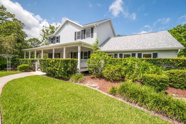 2690 Ranch Road, Melbourne, FL 32904 (MLS #876203) :: Armel Real Estate