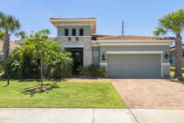 3709 Poseidon Way, Indialantic, FL 32903 (MLS #876215) :: Premium Properties Real Estate Services