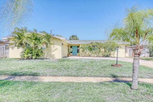 619 N Robert Way, Satellite Beach, FL 32937 (MLS #876222) :: Blue Marlin Real Estate