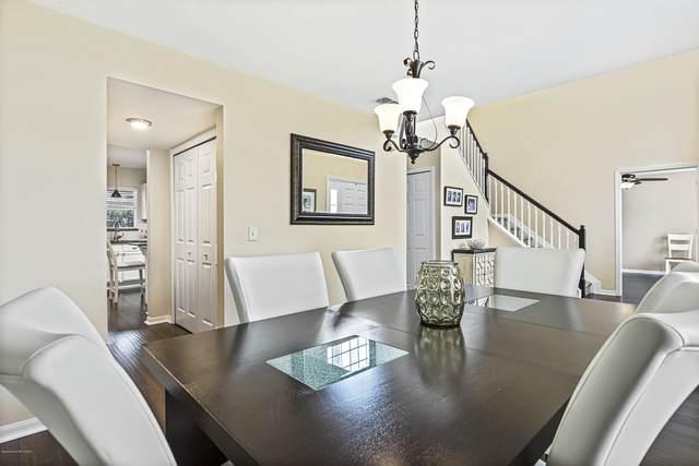 5932 Orangewood Lane, Vero Beach, FL 32967 (MLS #876248) :: Armel Real Estate