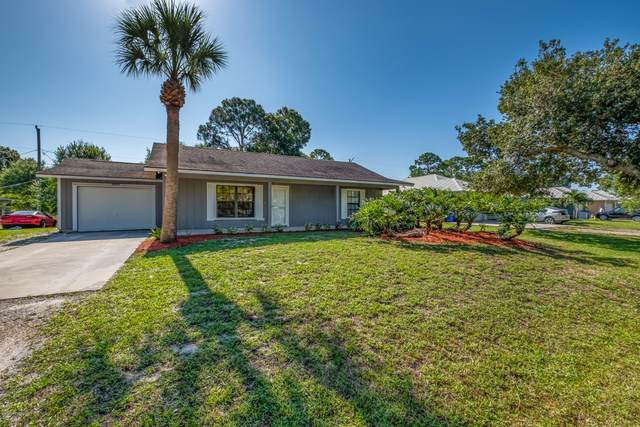 1420 18th Avenue SW, Vero Beach, FL 32962 (MLS #876288) :: Blue Marlin Real Estate