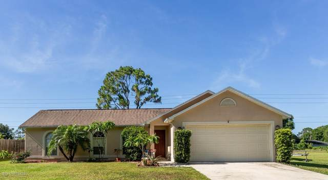 1318 Illinois Street NW, Palm Bay, FL 32907 (MLS #876314) :: Premier Home Experts