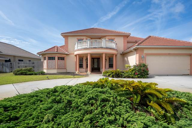 320 Rio Villa Boulevard, Melbourne, FL 32903 (MLS #876355) :: Blue Marlin Real Estate