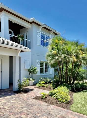 7757 Kiawah Way, Melbourne Beach, FL 32951 (MLS #876357) :: Armel Real Estate