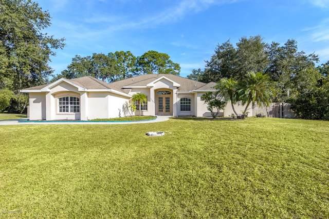 5800 Eagle Way, Merritt Island, FL 32953 (MLS #876359) :: Armel Real Estate