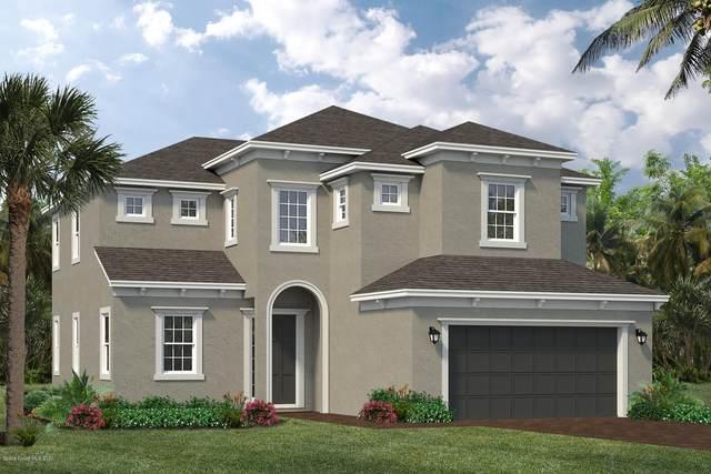 3175 Hummingbird Way, Melbourne, FL 32940 (MLS #876361) :: Armel Real Estate