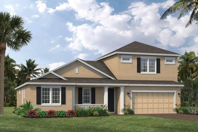 7981 Mocan Court, Melbourne, FL 32940 (MLS #876363) :: Armel Real Estate