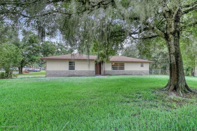 3255 Hield Road, Melbourne, FL 32904 (MLS #876416) :: Premium Properties Real Estate Services