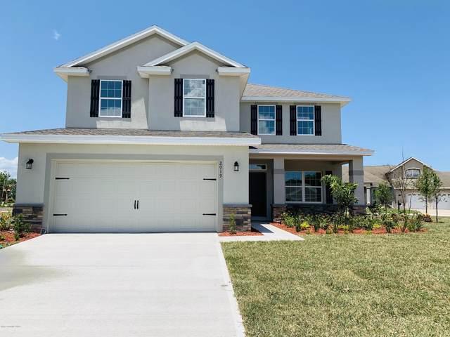 2019 Arnold Palmer Drive, Titusville, FL 32796 (MLS #876421) :: Blue Marlin Real Estate