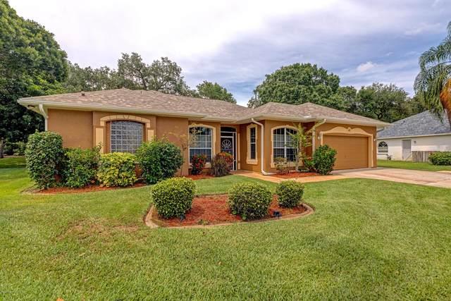 1816 Barrington Circle, Rockledge, FL 32955 (MLS #876462) :: Premium Properties Real Estate Services