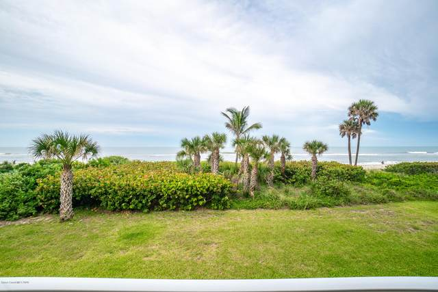 1505 N Highway A1a #201, Indialantic, FL 32903 (MLS #876471) :: Blue Marlin Real Estate