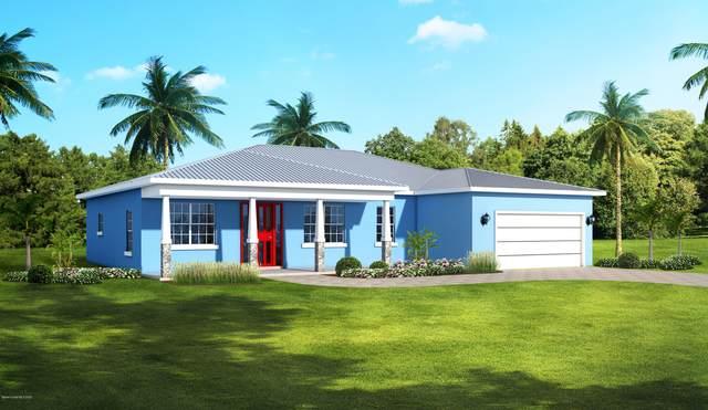2080 Louisiana Street, Titusville, FL 32780 (MLS #876516) :: Blue Marlin Real Estate