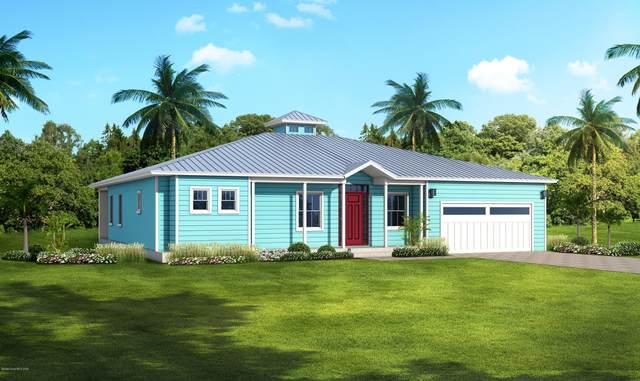 2075 Louisiana Street, Titusville, FL 32780 (MLS #876521) :: Blue Marlin Real Estate