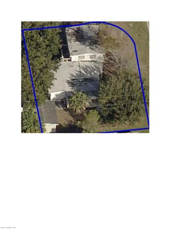 1454 Croton Road, Melbourne, FL 32935 (MLS #876524) :: Premium Properties Real Estate Services
