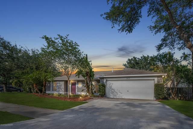 3479 Saddle Brook Drive, Melbourne, FL 32934 (MLS #876527) :: Premium Properties Real Estate Services