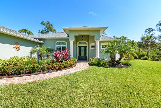 4704 Pepper Point Place, Grant Valkaria, FL 32949 (MLS #876539) :: Premium Properties Real Estate Services
