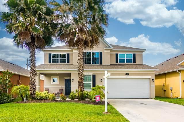 1937 Attilburgh Boulevard, West Melbourne, FL 32904 (MLS #876540) :: Premium Properties Real Estate Services