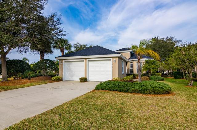 4218 Woodhall Circle, Rockledge, FL 32955 (MLS #876544) :: Premium Properties Real Estate Services